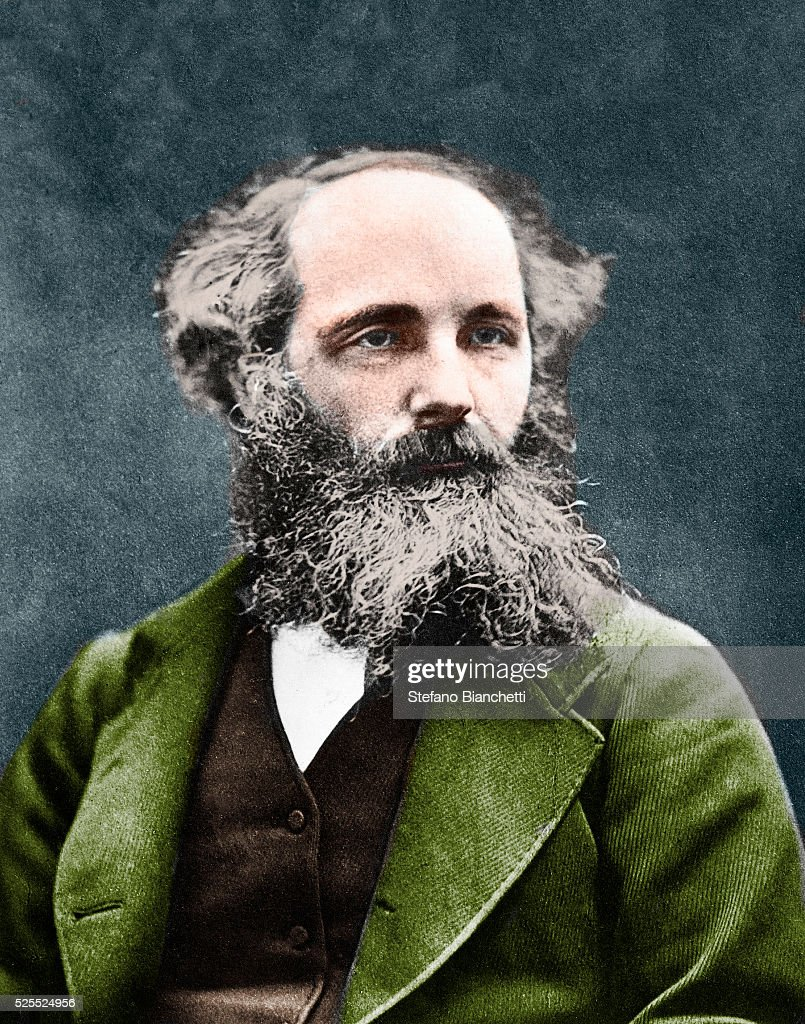 Image result for James Clerk Maxwell