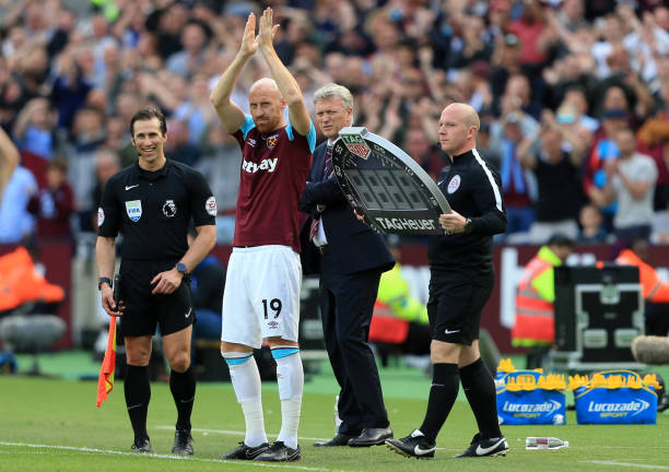 West Ham United v Everton - Premier League