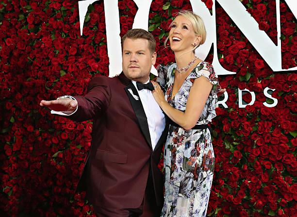 NY: Nordstrom Red Carpet Sponsorship Of The Tony Awards On Sunday, June 12, 2016