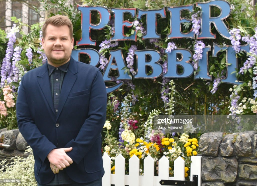 'Peter Rabbit' UK Gala Screening - VIP Arrivals