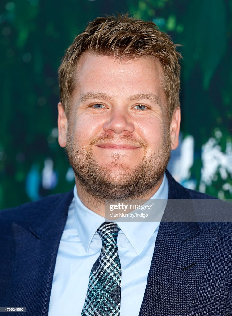 James Cordon attends the Serpentine Gallery Summer Party at The Serpentine Gallery on July 2, 2015 in London, England.