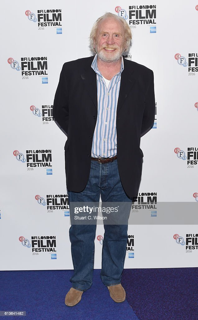 James Cosmo attends the Mascots screening during the 60th BFI London Film Festival at Picturehouse Central on October 9, 2016 in London, England.