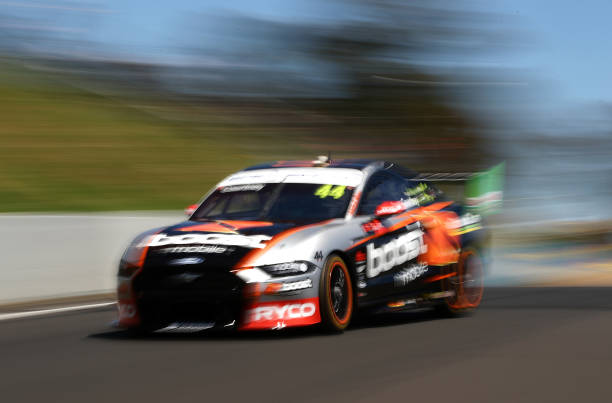 AUS: 2021 Supercars: Mount Panorama 500: Preview & Practice