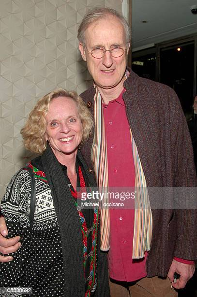 James Cromwell and Wife during Olympus Fashion Week Fall 2006 Pamela Anderson Hosts PeTA's Fashion Week Bash at Stella McCartney Store in New York...