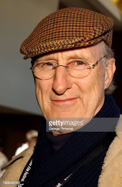 James Cromwell during 2002 Sundance Film Festival 'XX/XY' Premiere at Eccles Center for the Performing Arts in Park City Utah United States
