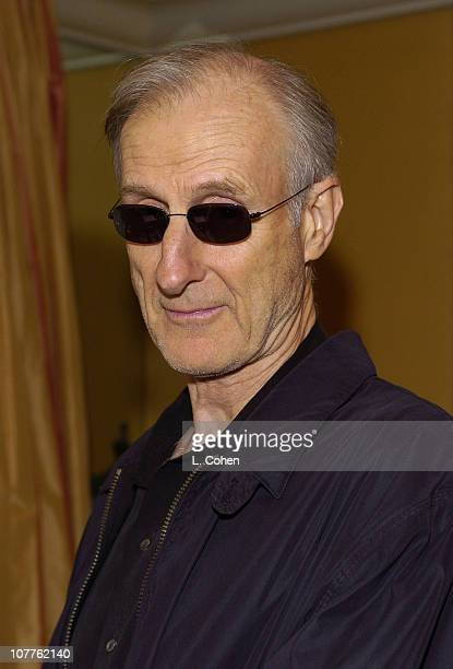 James Cromwell of Angels in America and Six Feet Under with Giorgio Armani 49S sunglasses