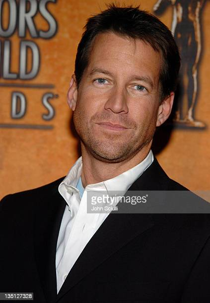 James Denton during 11th Annual Screen Actors Guild Awards Nominations Announcement at Pacific Design Center in Hollywood California United States