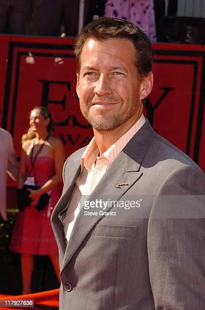 James Denton during 2005 ESPY Awards Arrivals at Kodak Theatre in Hollywood California United States