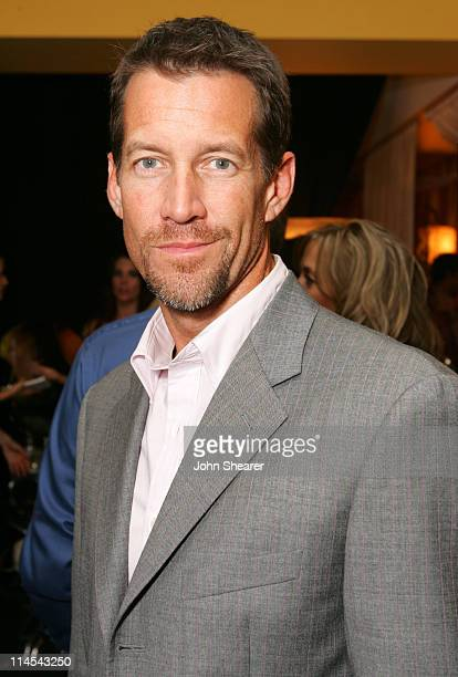 James Denton during 2006 Hollywood Life Movieline Style Awards After Party at Pacific Design Center in West Hollywood California United States