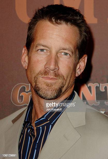 James Denton during CMT Giants Honoring Reba McEntire Arrivals at Kodak Theatre in Hollywood California United States