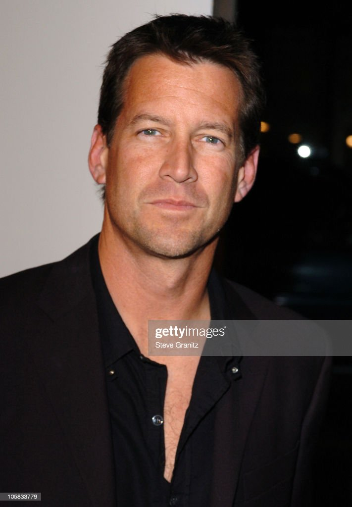 James Denton during 'Miss Congeniality 2: Armed and Fabulous' Los Angeles Premiere - Arrivals at Grauman's Chinese Theatre in Hollywood, California, United States.