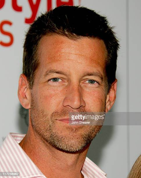 James Denton during Movieline Hollywood Life's Hollywood Style Awards Arrivals at Pacific Design Center in West Hollywood California United States