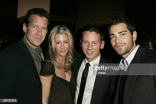 fd4c0e8591db0f James Denton guest Jim Nelson editorinchief of GQ and Jesse Metcalfe