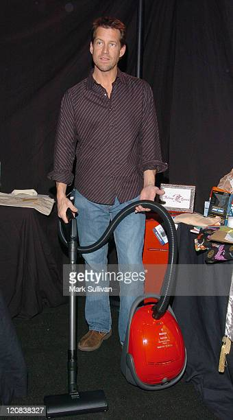 James Denton in Backstage Creations Talent Retreat