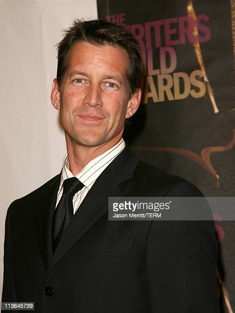 James Denton, presenter during 2006 Writers Guild Awards - Press Room at The Hollywood Palladium in Hollywood, California, United States.