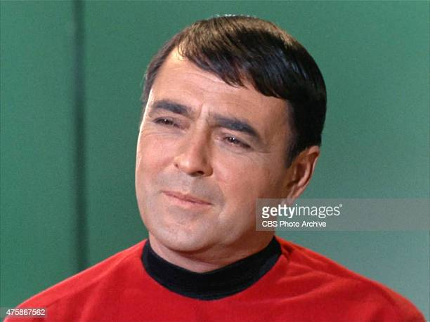 James Doohans ashes smuggled on Space Station - Ultra News