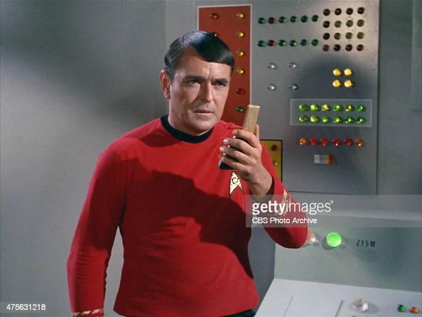 Star Trek: The Original Series Episode List - Season 1