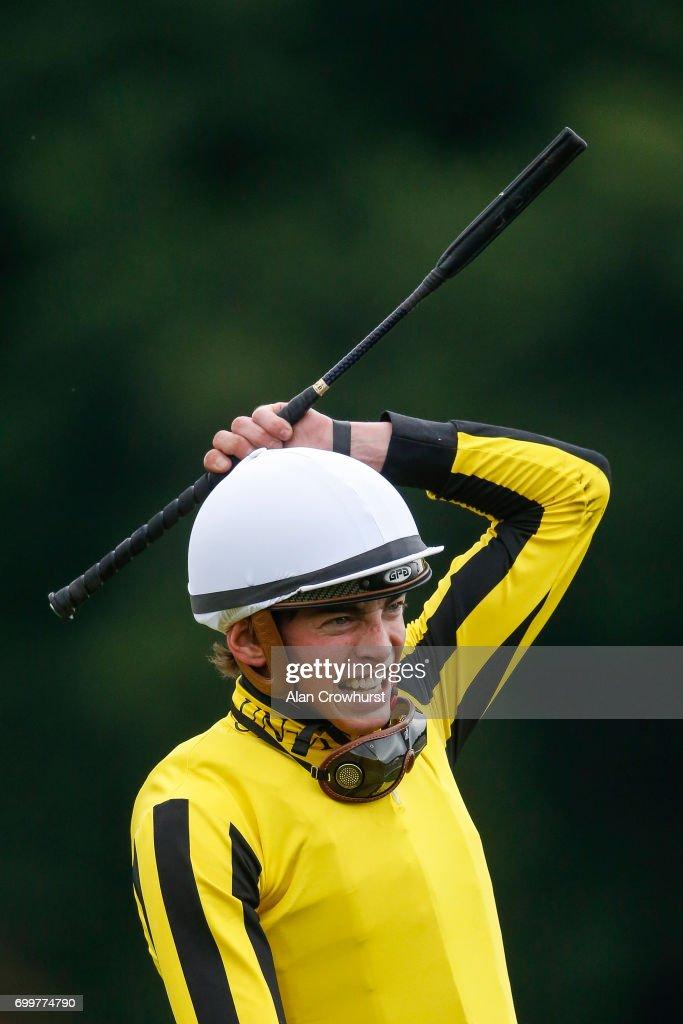 Royal Ascot 2017 - Racing, Day 3 : News Photo