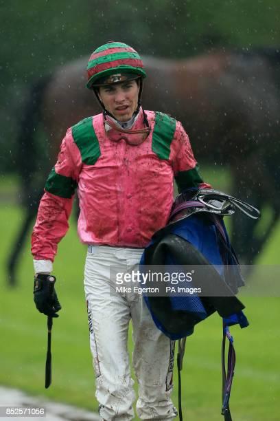 James Doyle jockey