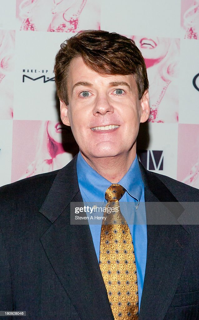 James Easterlin attends 'Anna Nicole The Opera' Opening Night at Skylight One Hanson on September 17, 2013 in New York City.