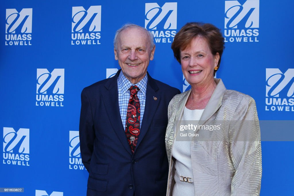 UMass Lowell Alumni Awards