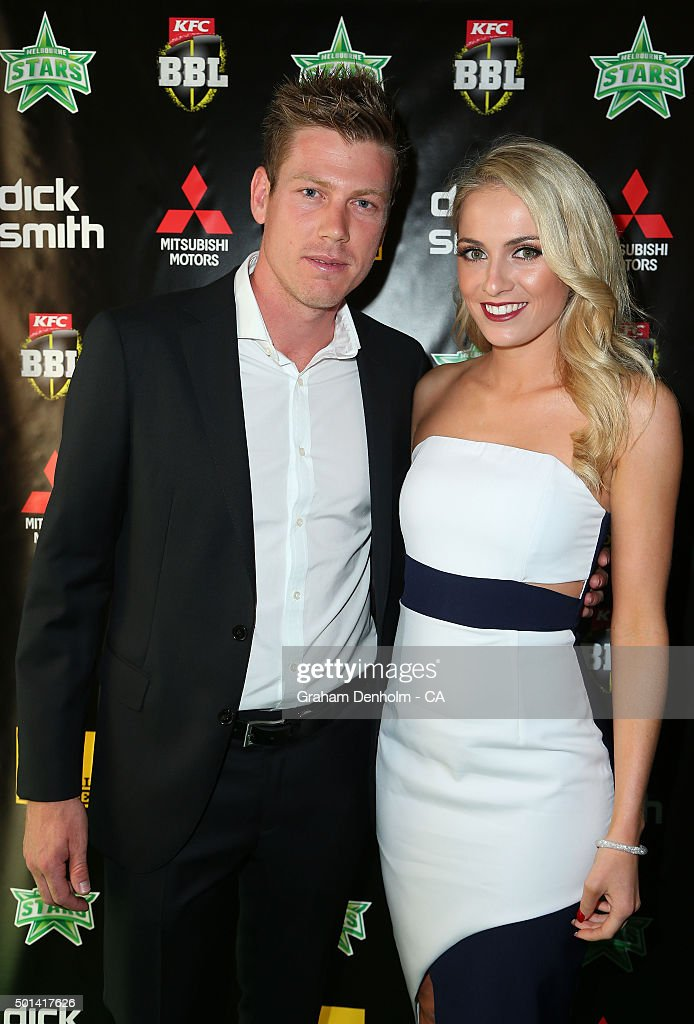 Melbourne Stars BBL Season Launch