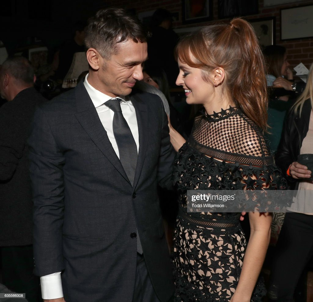 """Premiere Of Momentum Pictures' """"In Dubious Battle"""" - After Party : News Photo"""