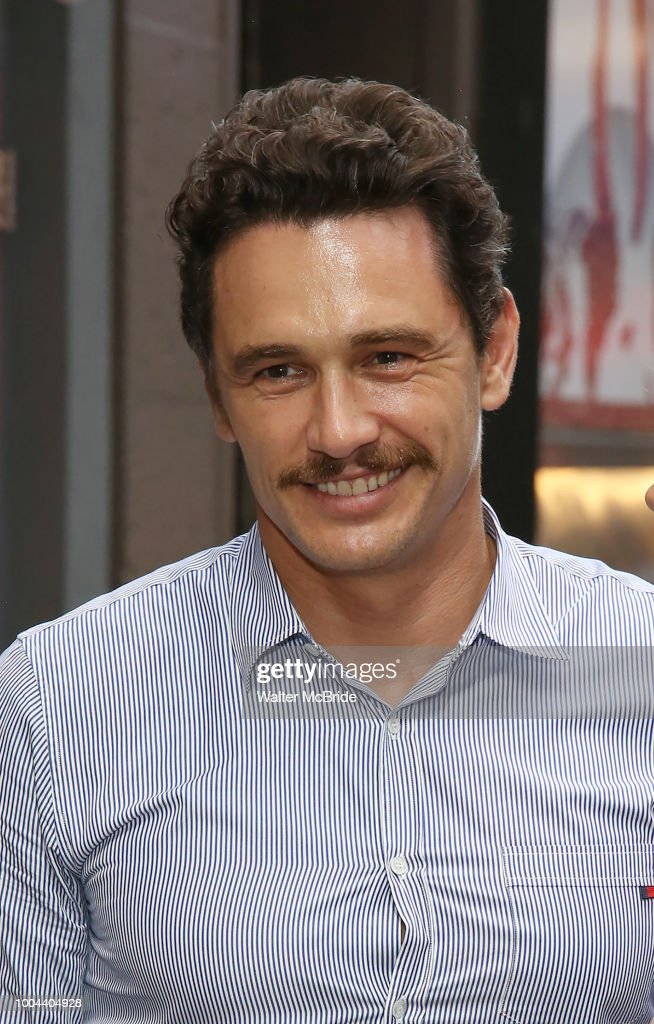 """""""Straight White Men"""" Broadway Opening Night - Arrivals & Curtain Call"""