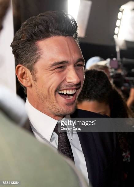 James Franco attends 'The Disaster Artist' Presented by Audi at AFI Festival at The Hollywood Roosevelt Hotel on November 12 2017 in Los Angeles...