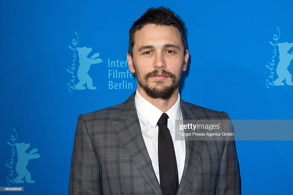 'I am Michael' Premiere - 65th Berlinale International Film Festival