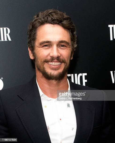 James Franco attends the New York Screening of HBO's The Deuce at Metrograph on September 5 2019 in New York City