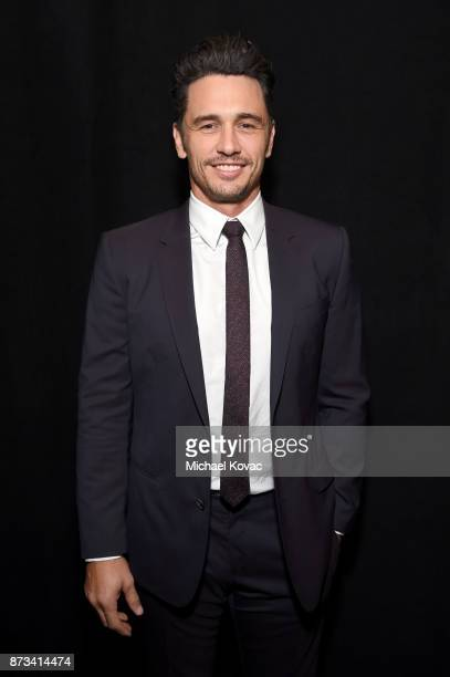 James Franco attends the screening of 'The Disaster Artist' at AFI FEST 2017 Presented By Audi on November 12 2017 in Hollywood California