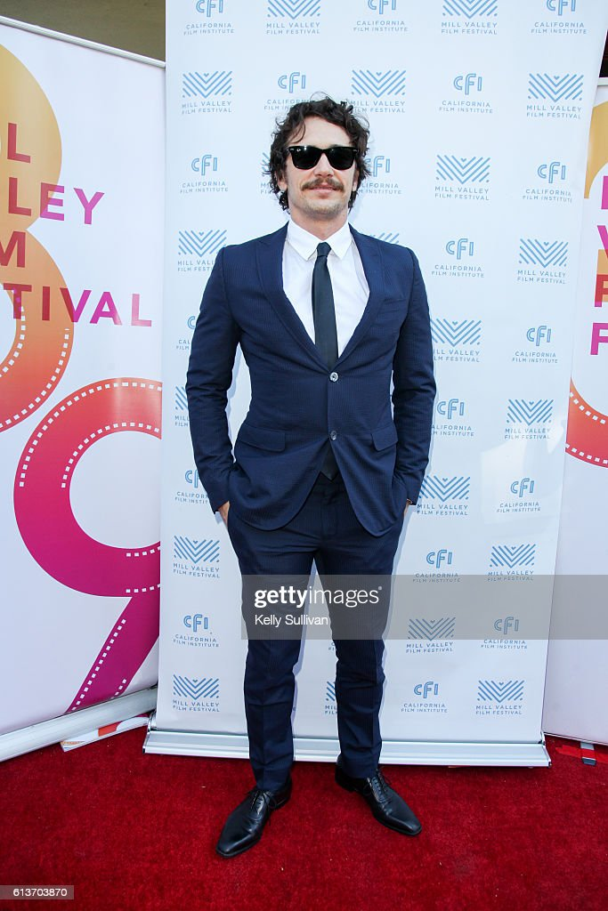 "39th Mill Valley Film Festival - ""In Dubious Battle"" - Arrivals"