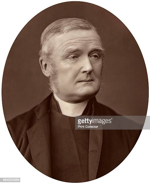 James Fraser, Bishop of Manchester, 1878. Fraser taught at Oriel College, was a prebendary at Salisbury Cathedral, and wrote reports on education and...