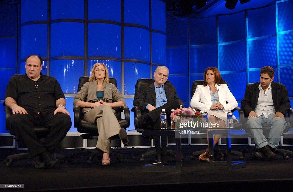 2006 TCA HBO Networks - Presentation