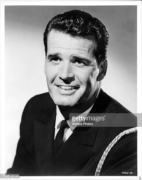 James Garner publicity portrait for the film 'The Americanization Of Emily', 1964.