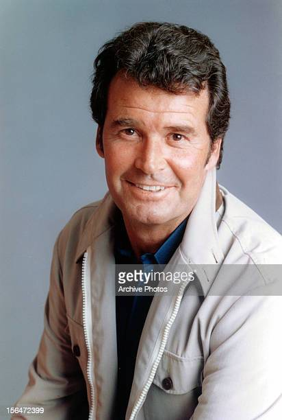 James Garner publicity portrait for the television series 'The Rockford Files', 1974.