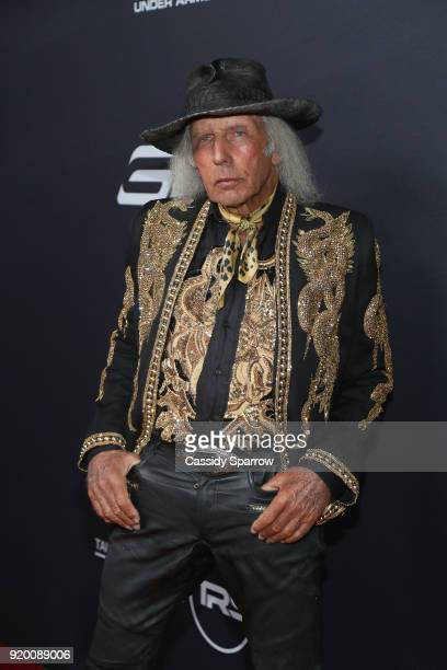 James Goldstein Attends Tequila Avion hosts NBA AllStar After Party presented by Talent Resources on February 17 2018 in Beverly Hills California