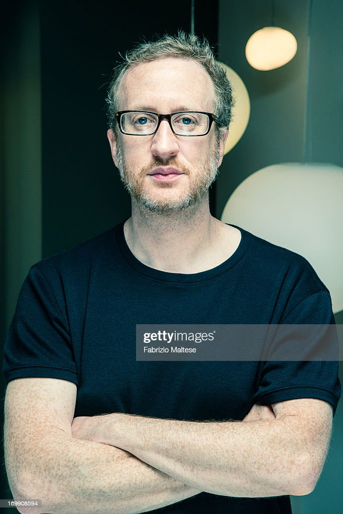 James Gray, Self Assignment, May 2013