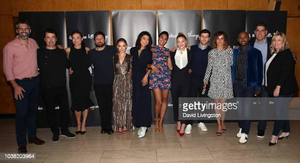James Griffiths Ron Livingston Christina Ochoa James Roday Allison Miller Grace Park Christina Marie Moses Lizzy Greene David Giuntoli Stephanie...