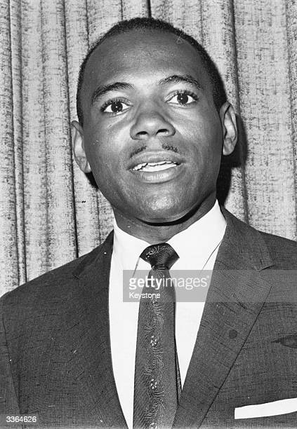 James H Meredith the first AfricanAmerican pupil to attend the University of Mississippi he was protected by federal troops until he graduated He was...