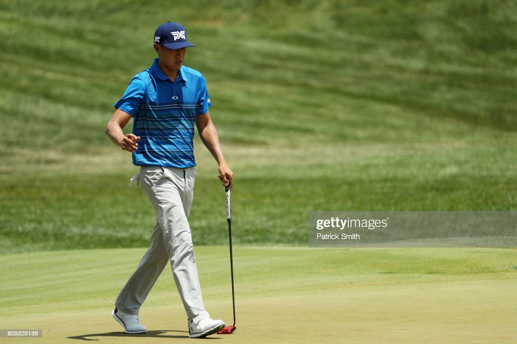 Quicken Loans National - Round Three