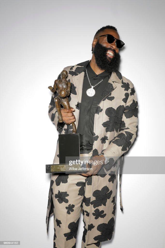 2018 NBA Awards Show : ニュース写真