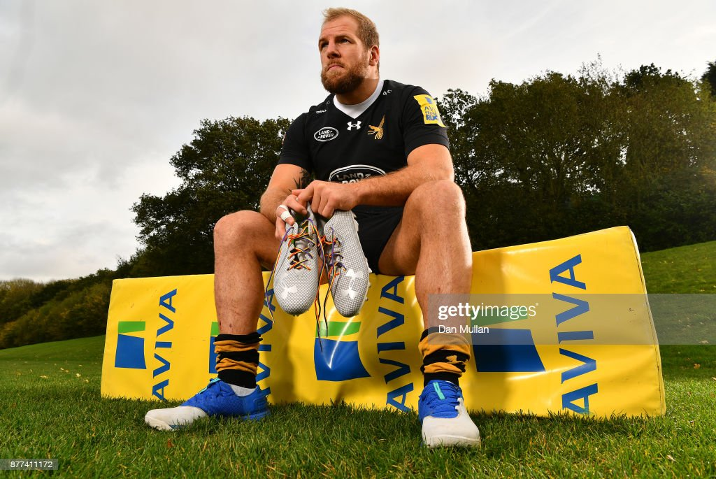 Wasps Media Session