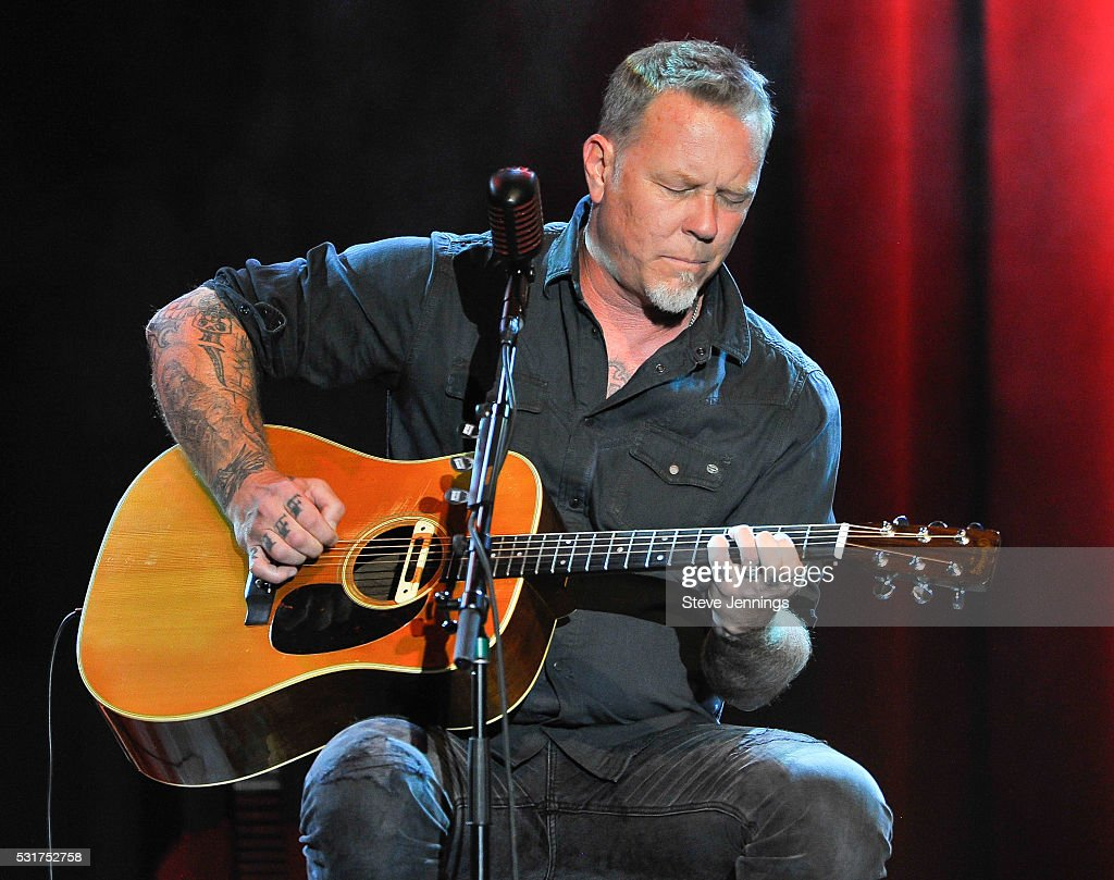 3rd Annual Acoustic-4-A-Cure Benefit Concert : News Photo