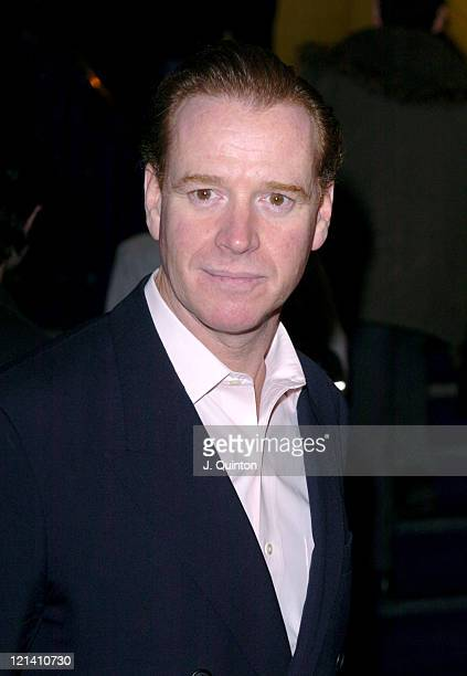James Hewitt during Grand Theft Parsons London Premiere at Fulham UGC Cinema in London Great Britain
