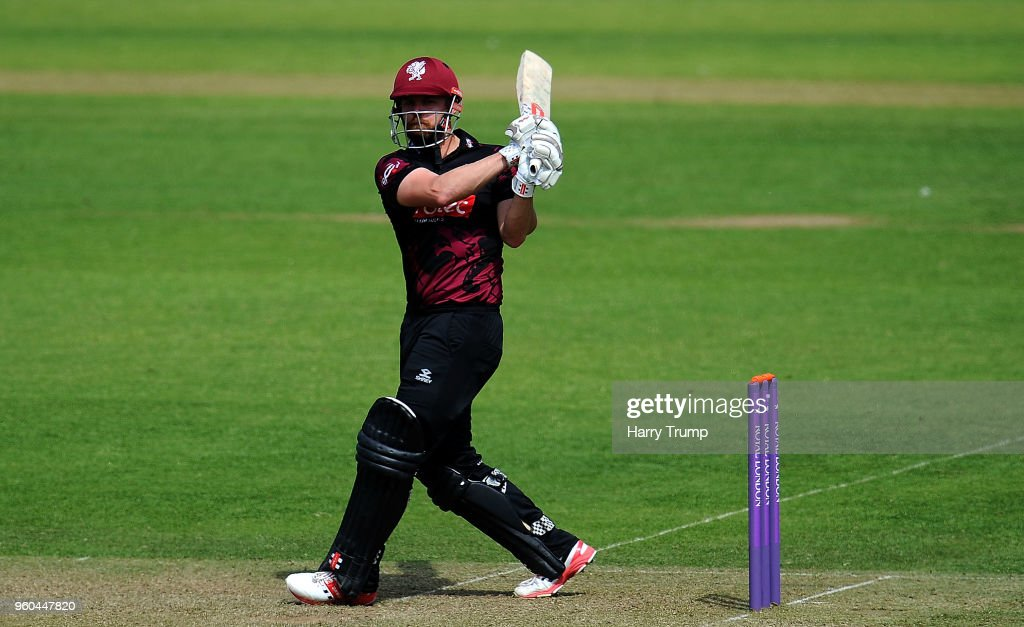 Somerset v Glamorgan - Royal London One-Day Cup