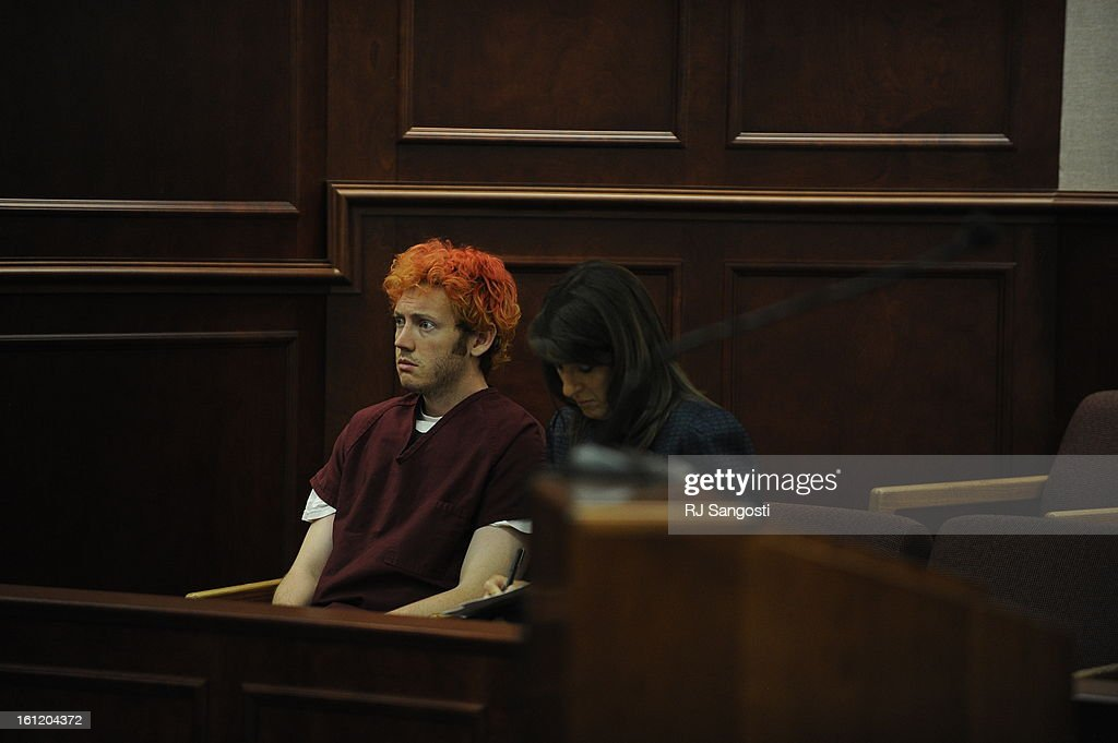 james holmes the man accused of killing people and injuring  james holmes the man accused of killing 12 people and injuring 58 others in the movie theater shooting appeared before arapahoe county district court judge