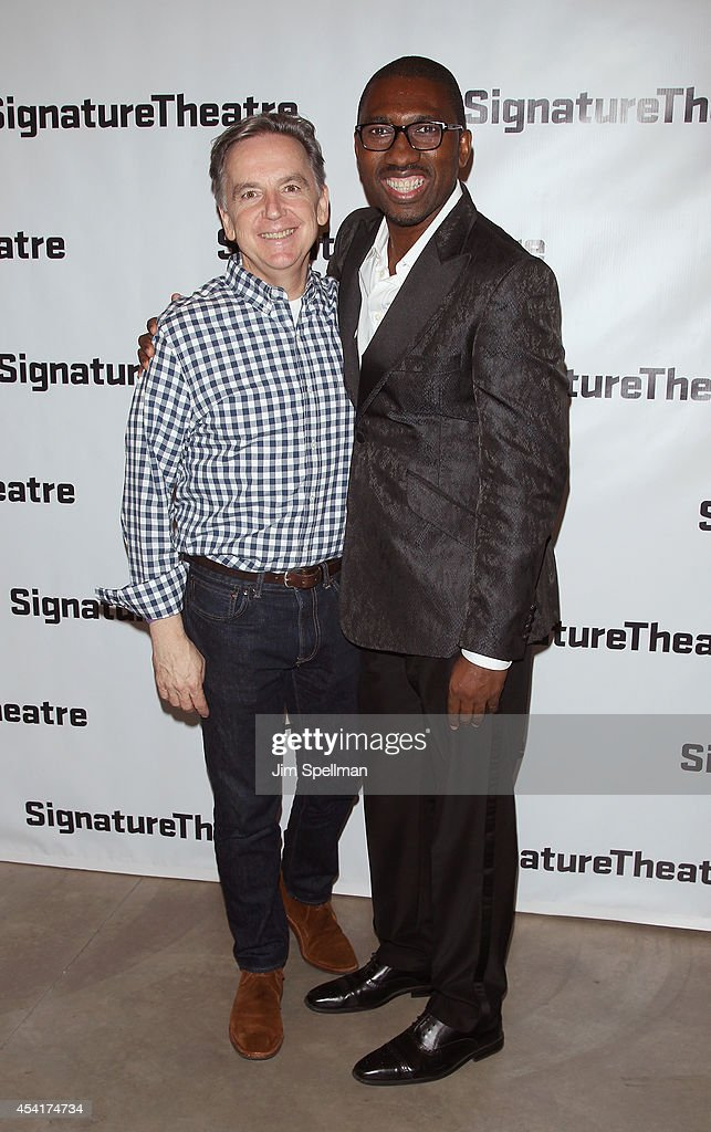 """""""And I And Silence"""" Opening Night"""
