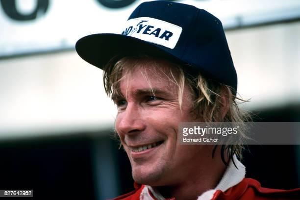James Hunt, Grand Prix of France, Paul Ricard, 02 July 1978.